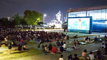 열대야 날려줄 무료 야외 영화관…서울시, 한강 다리밑 영화제 개최