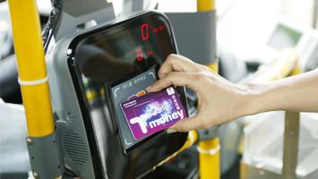 서울시, 시각정보·음성안내…5.1부터'버스 교통카드단말기'서비스 개선