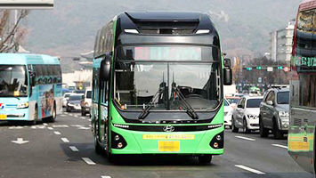 서울시,'친환경 전기버스'114대 추가 운영…11월부터 운행개시