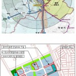 위치도 및 토지이용계획도