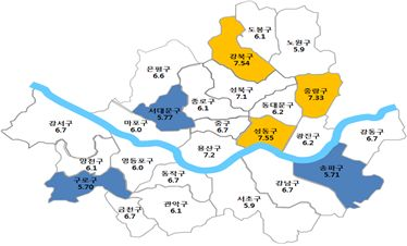 '15년 4분기 주택 전월세전환율 6.4% '3분기와 동일'