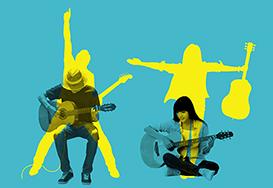 취미로 기타를 연주하는 누구나 참여 가능! 서울시 '기타경연대회' 개최