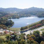 서울대공원 가을전경