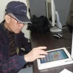정보소외계층 스마트기기 활용교육