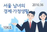 [2016-06]서울 남녀의 경제·가정생활