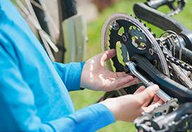 2021년 자전거 정비교육(1차) 신청 안내