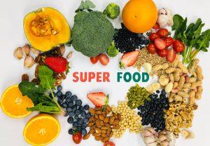 슈퍼푸드 잔류 농약 검사 1