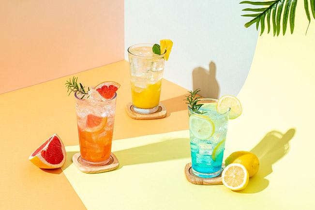 에이드 한잔 마시면, 1일 섭취량 85% 육박